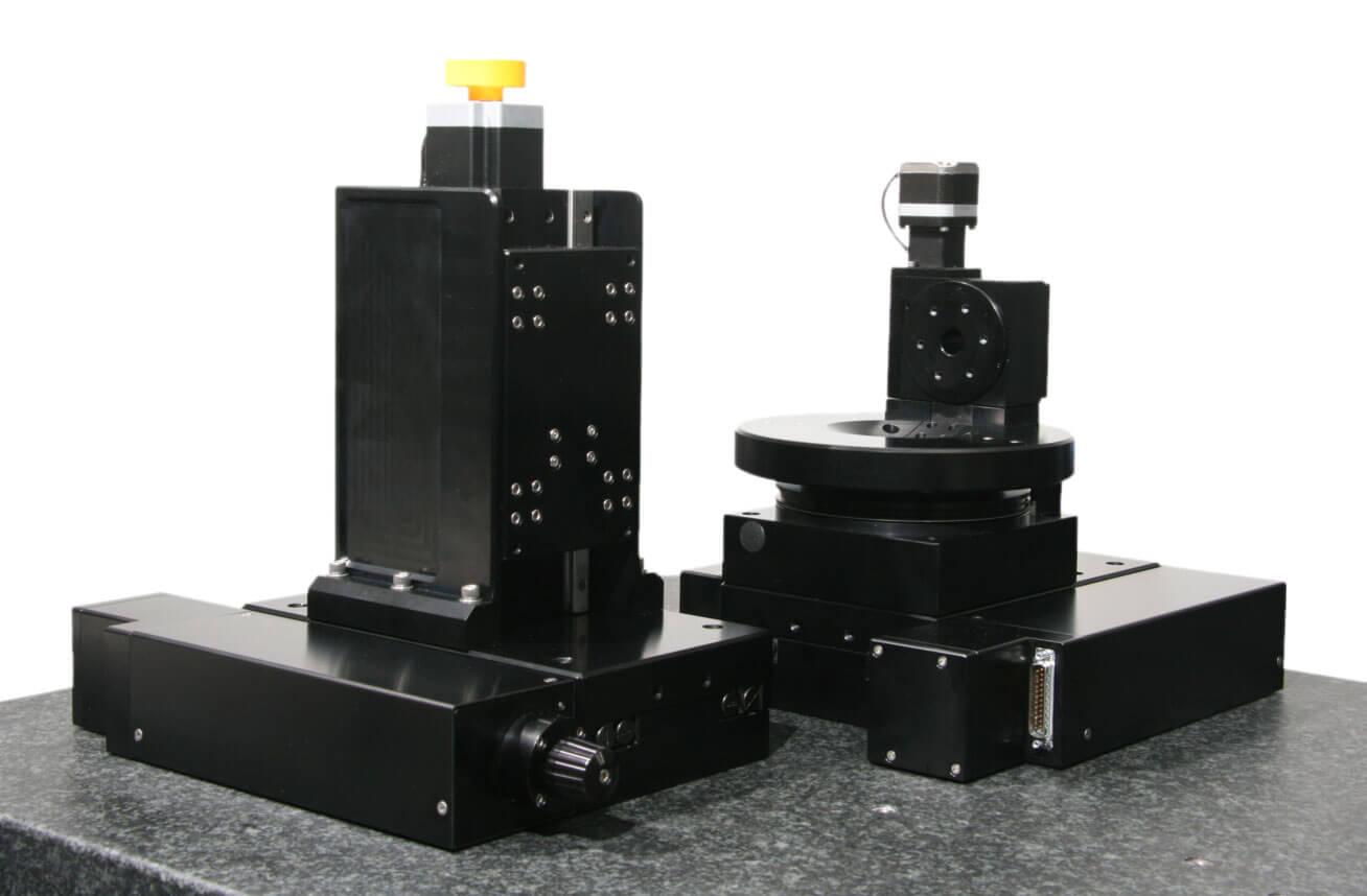 5 Axis Platform Metrology System