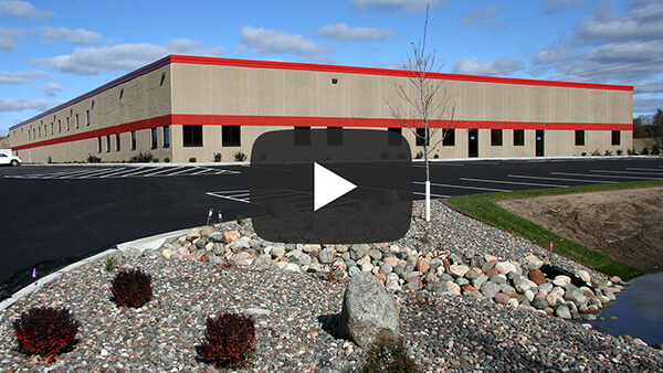New facility construction progress through November 2019 video thumbnail