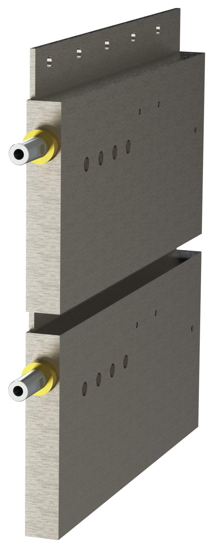 LVCA20 Dual Voice Coil Actuator