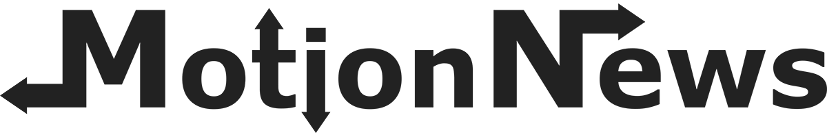 MotionNews newsletter logo