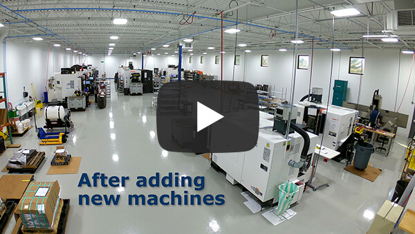 New Machines Video Thumbnail