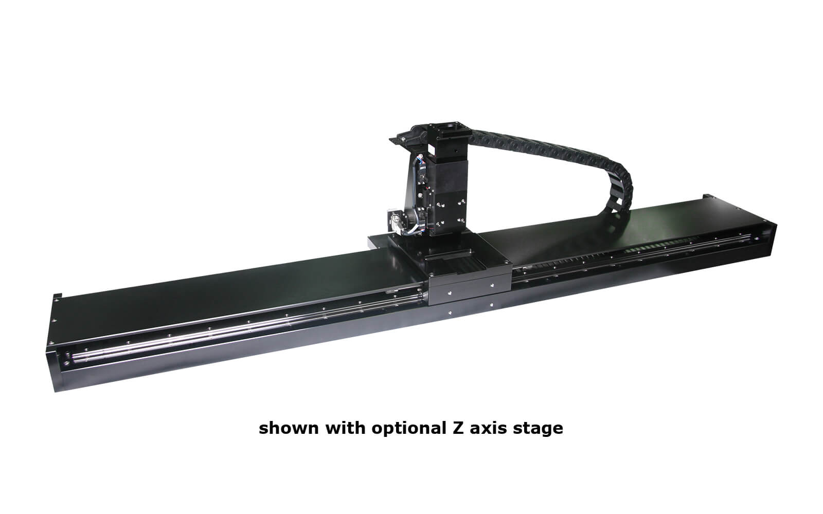 RSL1000X High-Speed Long Travel Stage with optional Z axis