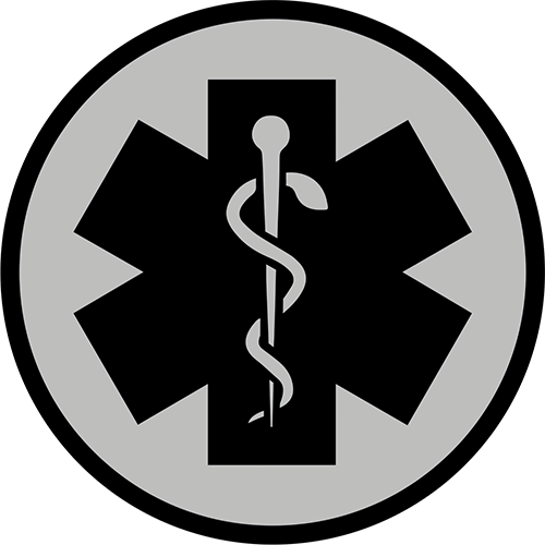 Icon that represents medical device manufacturing